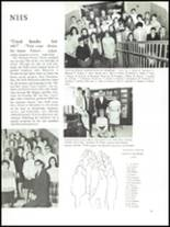 1969 Valparaiso High School Yearbook Page 34 & 35