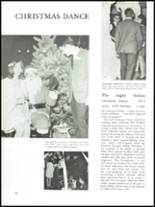 1969 Valparaiso High School Yearbook Page 38 & 39