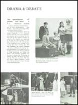 1969 Valparaiso High School Yearbook Page 40 & 41