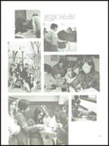1969 Valparaiso High School Yearbook Page 42 & 43