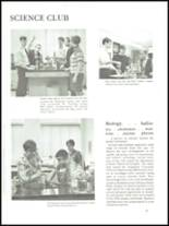 1969 Valparaiso High School Yearbook Page 44 & 45