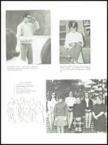 1969 Valparaiso High School Yearbook Page 46 & 47