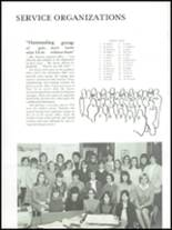 1969 Valparaiso High School Yearbook Page 50 & 51