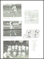 1969 Valparaiso High School Yearbook Page 54 & 55
