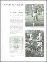 1969 Valparaiso High School Yearbook Page 56 & 57