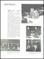1969 Valparaiso High School Yearbook Page 58 & 59
