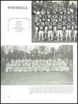 1969 Valparaiso High School Yearbook Page 60 & 61