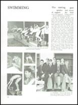 1969 Valparaiso High School Yearbook Page 62 & 63