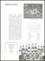 1969 Valparaiso High School Yearbook Page 64 & 65