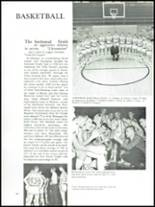 1969 Valparaiso High School Yearbook Page 66 & 67
