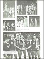 1969 Valparaiso High School Yearbook Page 68 & 69
