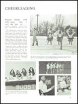 1969 Valparaiso High School Yearbook Page 70 & 71
