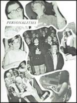 1969 Valparaiso High School Yearbook Page 72 & 73