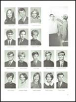 1969 Valparaiso High School Yearbook Page 76 & 77