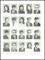1969 Valparaiso High School Yearbook Page 78 & 79
