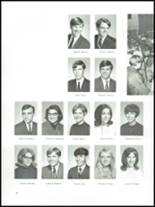 1969 Valparaiso High School Yearbook Page 80 & 81