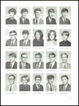 1969 Valparaiso High School Yearbook Page 82 & 83