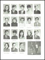1969 Valparaiso High School Yearbook Page 84 & 85