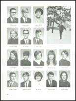 1969 Valparaiso High School Yearbook Page 86 & 87