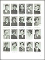 1969 Valparaiso High School Yearbook Page 88 & 89