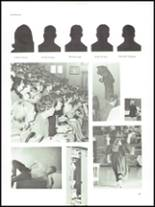 1969 Valparaiso High School Yearbook Page 90 & 91