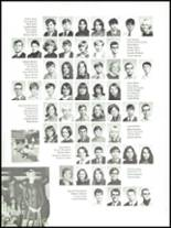 1969 Valparaiso High School Yearbook Page 92 & 93