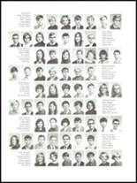 1969 Valparaiso High School Yearbook Page 96 & 97