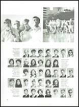 1969 Valparaiso High School Yearbook Page 98 & 99
