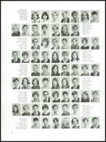 1969 Valparaiso High School Yearbook Page 102 & 103