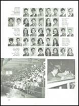 1969 Valparaiso High School Yearbook Page 106 & 107
