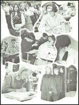 1969 Valparaiso High School Yearbook Page 108 & 109
