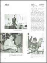 1969 Valparaiso High School Yearbook Page 110 & 111