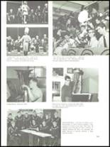 1969 Valparaiso High School Yearbook Page 112 & 113