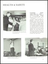1969 Valparaiso High School Yearbook Page 118 & 119