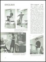 1969 Valparaiso High School Yearbook Page 120 & 121