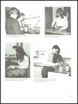 1969 Valparaiso High School Yearbook Page 122 & 123