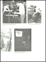 1969 Valparaiso High School Yearbook Page 124 & 125