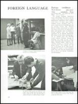 1969 Valparaiso High School Yearbook Page 126 & 127