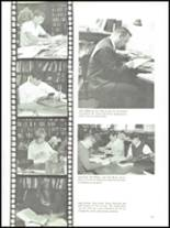 1969 Valparaiso High School Yearbook Page 128 & 129