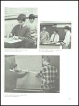 1969 Valparaiso High School Yearbook Page 130 & 131