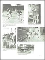 1969 Valparaiso High School Yearbook Page 132 & 133