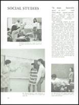 1969 Valparaiso High School Yearbook Page 136 & 137