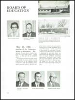 1969 Valparaiso High School Yearbook Page 140 & 141