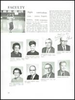 1969 Valparaiso High School Yearbook Page 144 & 145