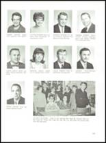 1969 Valparaiso High School Yearbook Page 148 & 149