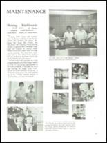 1969 Valparaiso High School Yearbook Page 150 & 151