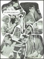 1969 Valparaiso High School Yearbook Page 152 & 153