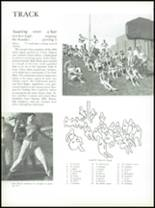 1969 Valparaiso High School Yearbook Page 154 & 155
