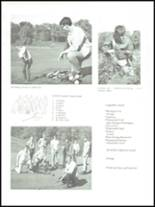 1969 Valparaiso High School Yearbook Page 156 & 157