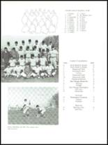 1969 Valparaiso High School Yearbook Page 158 & 159